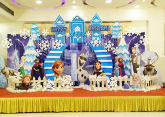 Introducing Princess Party in India