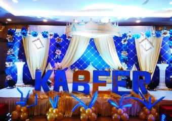 Interactive Theme Parties